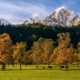 Hotel Matschner-Ramsau am Dachstein Autumn magic