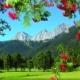 Hike around the Rittisberg