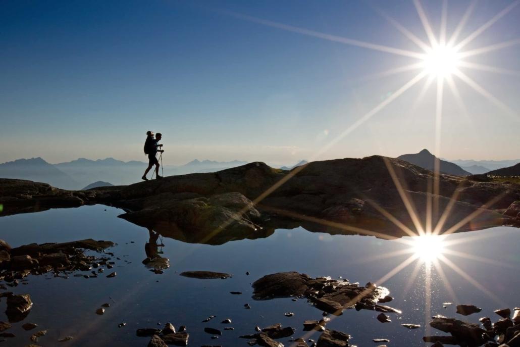 Wanderurlaub in Schladming - Schladminger Tauern