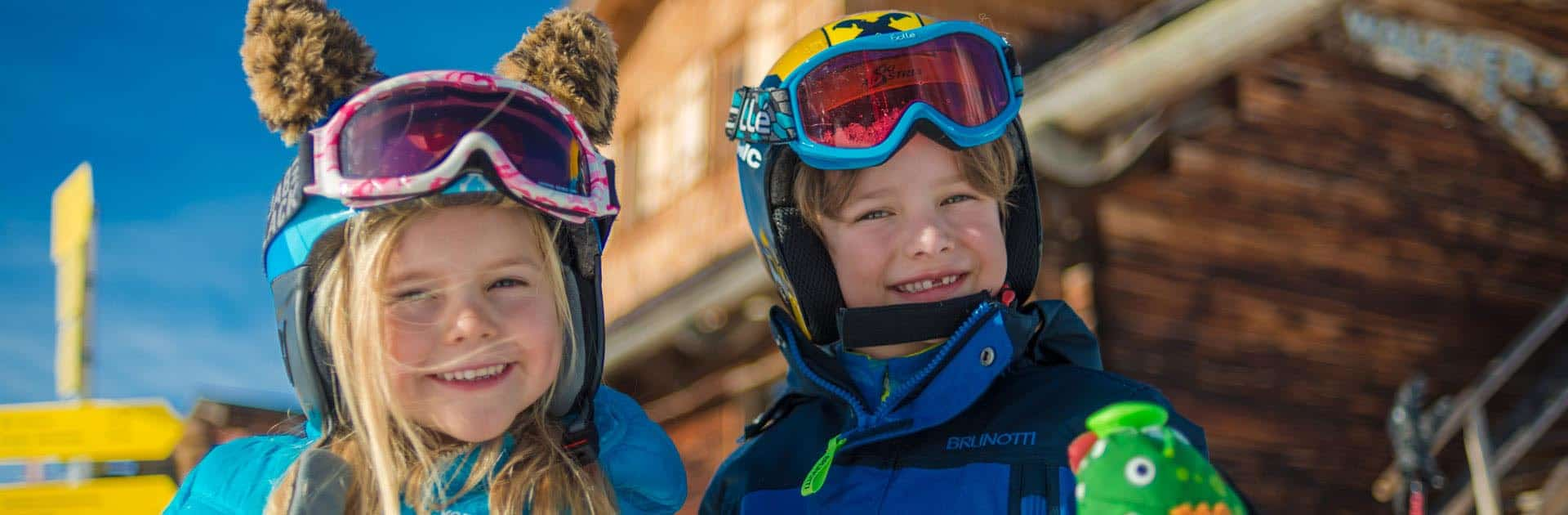 adventure holiday for families in Hotel Matschner