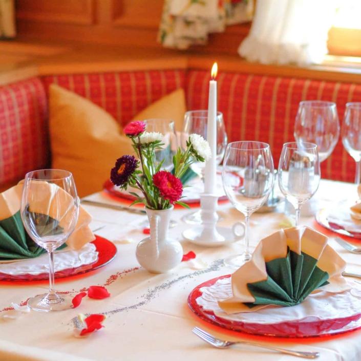 Restaurant Matschnerstube - Ramsau Ort