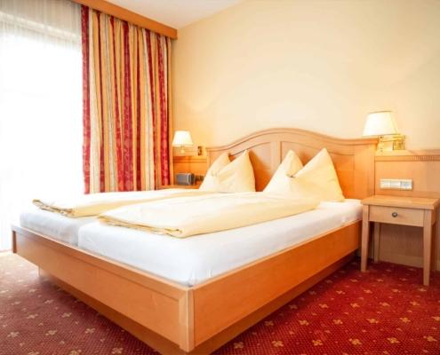 Hotel Matschner - Suite Kulmberg