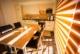 Küche mit Essbereich Apartment - Hotel Matschner