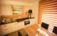 Küche Apartment - Hotel Matschner