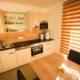 Kitchen Apartment - Hotel Matschner