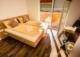Schlafzimmer Apartment - Hotel Matschner