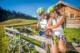 Ausgeschilderte E-Bike und Mountainbike Touren in Schladming-Dachstein