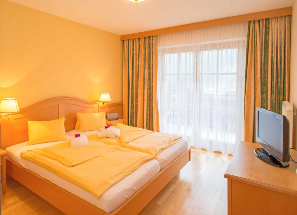 Room Hotel Matschner