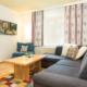 Hotel Matschner - Suite Steirerland living area