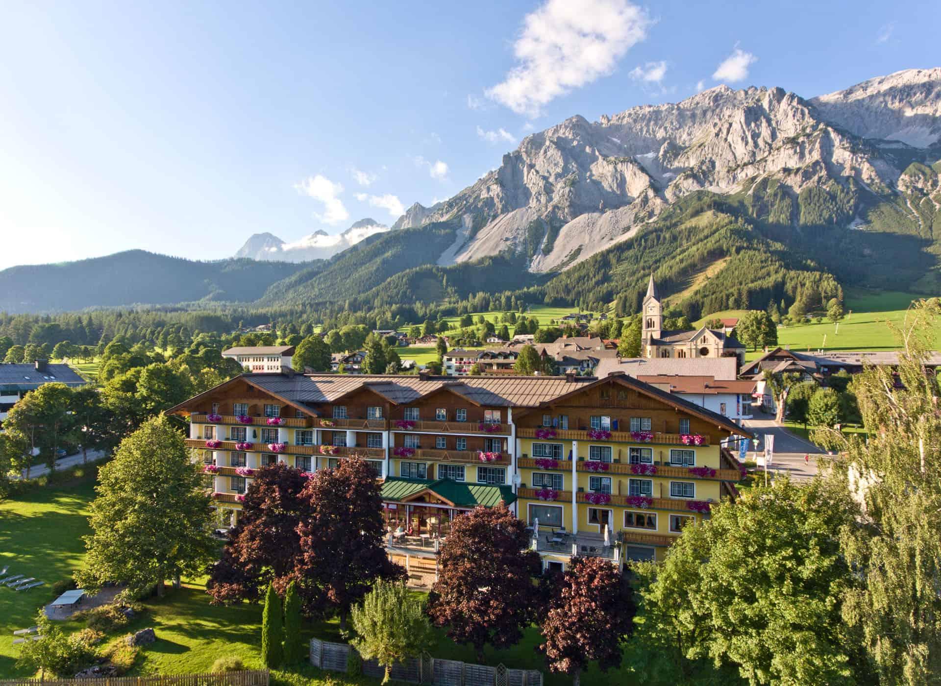 ****Hotel Matschner, Ramsau am Dachstein