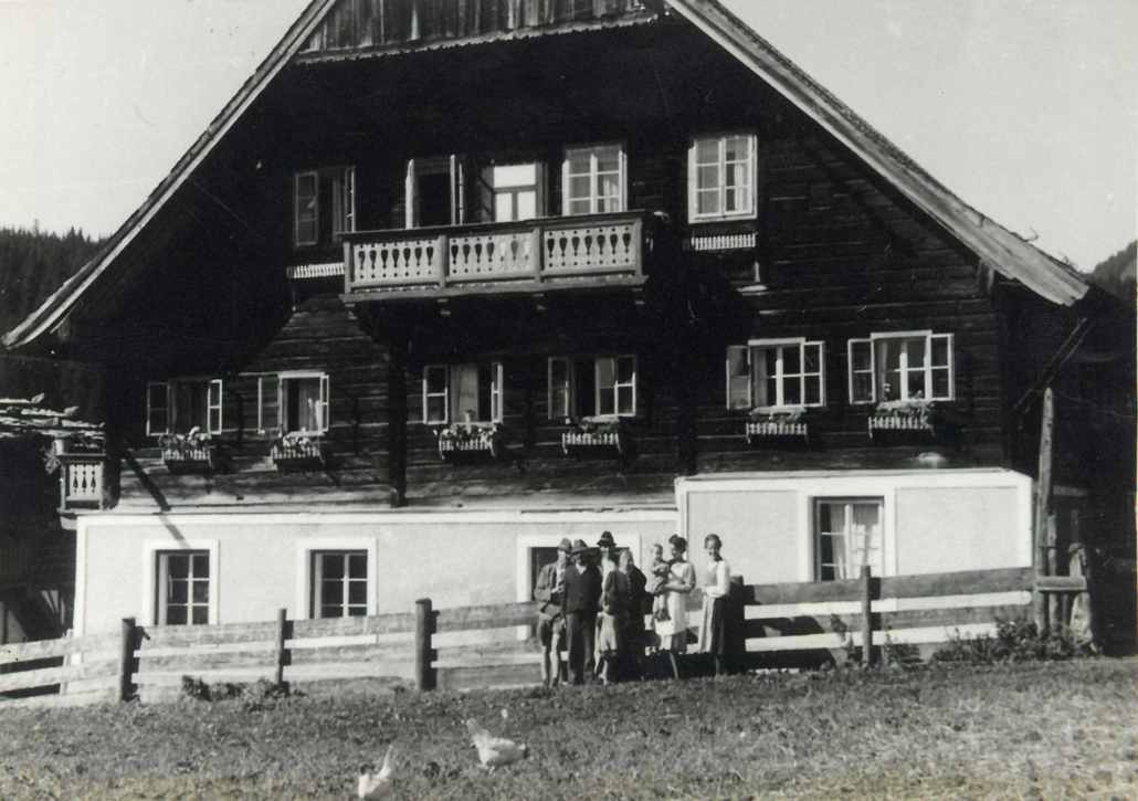 Matschnerlehen