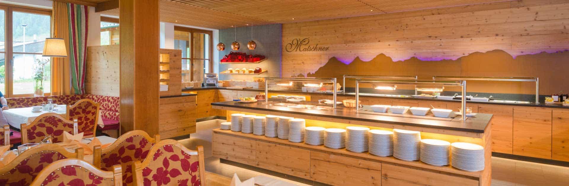 Matschner-fruehstueckbuffet